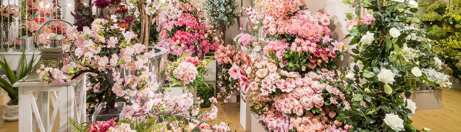 Swift Imports roses